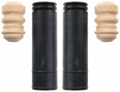 Set burduf protectie amortizor SRLine S030095 parte montare : Punte spate