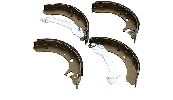 Saboti frana Ford Mondeo 1 (Gbp), Mondeo 2 (Bap) SRLine parte montare : Punte spate