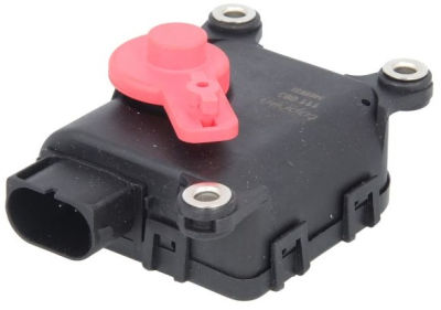 Actuator ventil comutare clapete ventilatie 1323SN-2