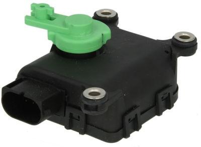 Actuator ventil comutare clapete ventilatie Audi A3 (8l1), Tt (8n3), Seat Leon (1m1), Toledo 2 (1m2), Skoda Octavia 1 (1u2), Vw Bora (1j2), Golf 4 (1j1), Lupo (6x1, 6e1), New Beetle (9c1, 1c1), Polo (6n2)