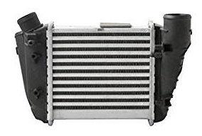 Radiator intercooler Audi A4 (8e2, B6), A4 Cabriolet (8h7, B6, 8he, B7)