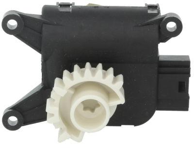 Actuator ventil comutare clapete ventilatie 1331SN3X