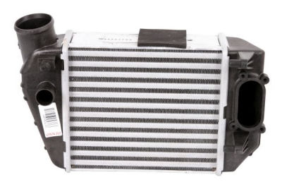 Radiator intercooler Audi A4 (8e2, B6)