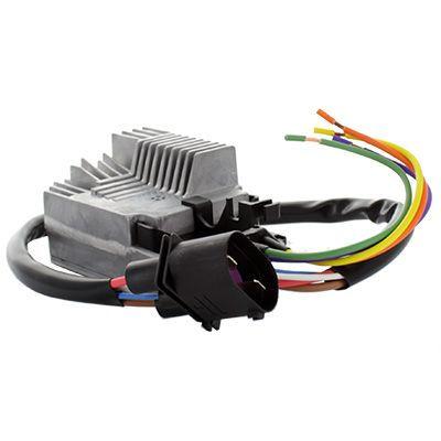 Rezistenta ventilator electromotor Audi A6 (4f2, C6)