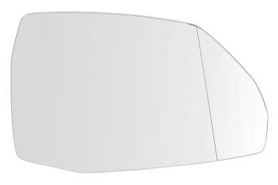 Geam oglinda Audi Q7 (4m) parte montare : Dreapta
