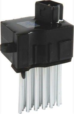 Rezistenta ventilator habitaclu BMW Seria 3 (E46), X3 (E83)