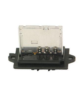 Rezistenta ventilator habitaclu Nissan Micra 3 (K12)