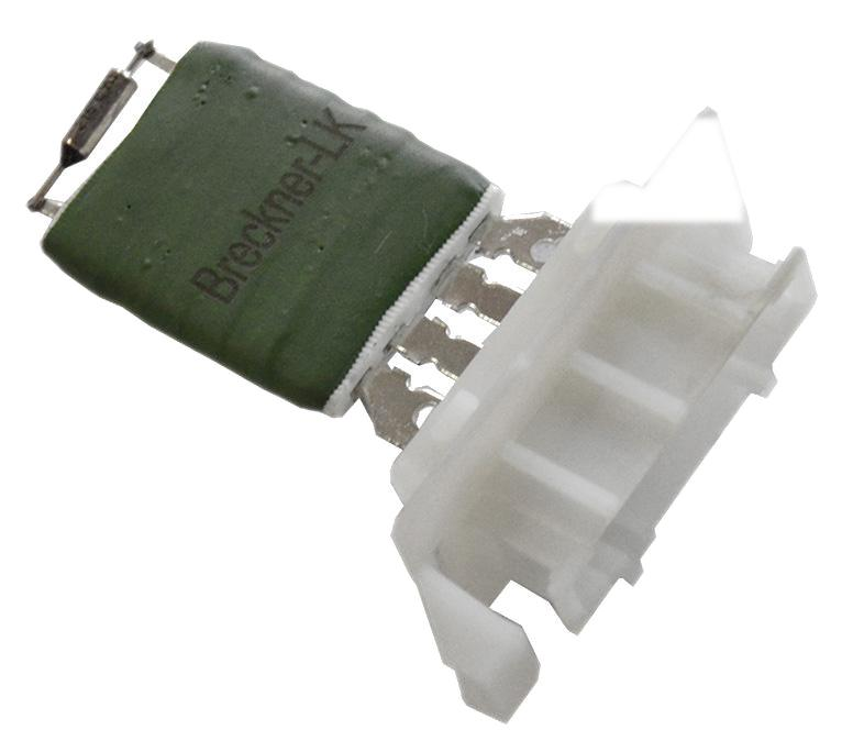 Rezistenta ventilator habitaclu Dacia Duster, Logan (Ls), Mcv (Ks), Pick-Up (Us), Sandero