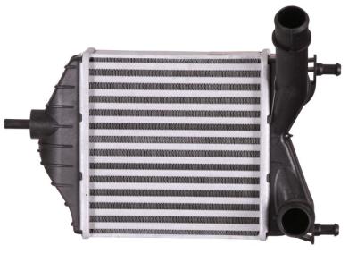 Radiator intercooler Fiat Idea (350), Punto (188); Lancia Musa (350)