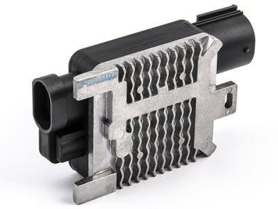 Rezistenta ventilator electromotor Ford Focus 2 (Da), Mondeo 4 (Ba7), Volvo S60 I, S80 1 (Ts, Xy), Xc90 I