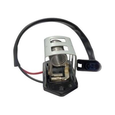 Rezistenta ventilator habitaclu Aftermarket 3206KST1X