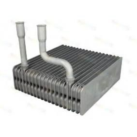 Evaporator aer conditionat Ford Fiesta 5 (Jh, Jd), Fusion (Ju)
