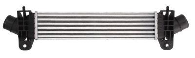 Radiator intercooler Ford Mondeo 3 (B5y)