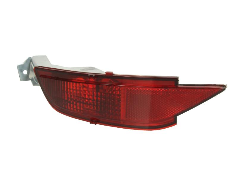 Lampa ceata spate Ford Fiesta 6 parte montare : Stanga, Jos