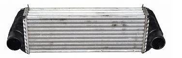 Radiator intercooler Ford Tourneo Connect, Transit Connect (P65, P70, P80)
