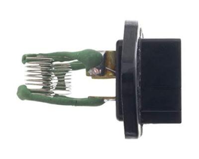 Rezistenta ventilator habitaclu Hyundai Atos (Mx)