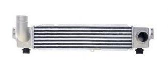 Radiator intercooler Kia SORENTO 1 (JC)