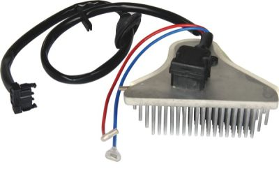 Rezistenta ventilator habitaclu Aftermarket 5014KST-1