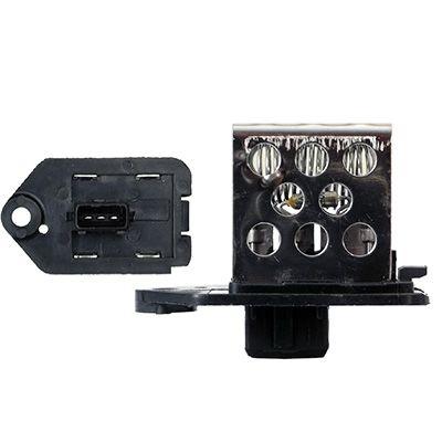 Rezistenta ventilator electromotor Peugeot 206 (2e/K)/ 206+ (T3e)