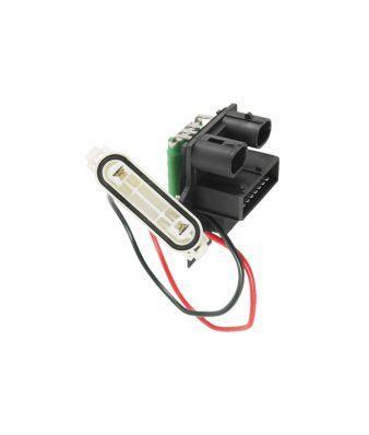 Rezistenta ventilator habitaclu Renault Kangoo (Kc0/1), Kangoo Express (Fw0/1)