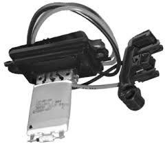 Rezistenta ventilator habitaclu Renault Clio 2 (Bb0/1/2, Cb0/1/2), Symbol 1 (Lb0/1/2)