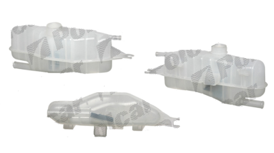 Vas expansiune racire Renault Clio 3 (Br0/1, Cr0/1), Modus / Grand Modus (F/Jp0)