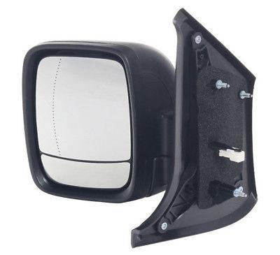 Oglinda exterioara Opel Vivaro Combi; Renault Trafic 3 parte montare : Stanga