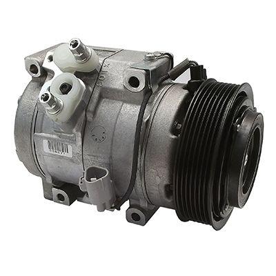 Compresor climatizare Toyota Land Cruiser (Lj12)