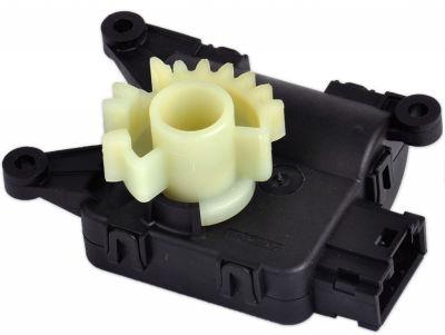 Actuator ventil comutare clapete ventilatie 9513SN1X
