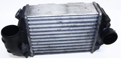 Radiator intercooler Audi A4 (8d2, B5); Skoda SUPERB (3U4); Vw Passat (3b2) parte montare : Dreapta