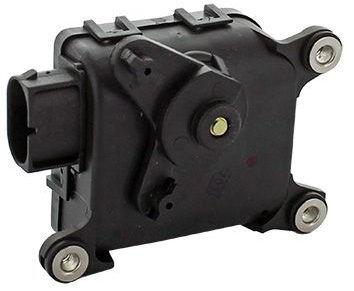 Actuator ventil comutare clapete ventilatie Audi A4 (8d2, B5), Skoda Superb (3u4), Vw Passat (3b2/ 3b3)