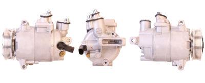 Compresor climatizare Audi A4 (8ec, B7) TEKNOROT