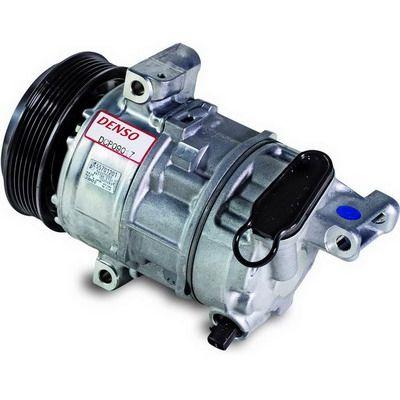 Compresor climatizare Fiat Bravo 2 (198), Doblo (263), Grande Punto (199), Idea (350), Linea (323), Punto Evo (199), Sedici (Fy); Lancia Musa (350) TEKNOROT