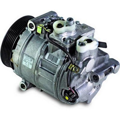 Compresor climatizare Mercedes Clasa C (W203), Clc-Class (Cl203), Clk (C209) TEKNOROT