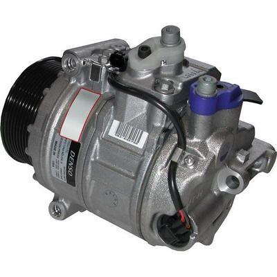 Compresor climatizare Mercedes Clasa GL (X164), Clasa M (W164), Clasa R (W251, V251) TEKNOROT