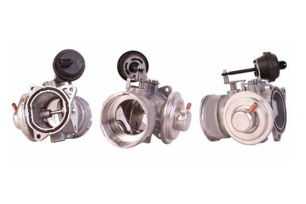 Supapa EGR Audi A3 (8l1); Seat Ibiza 4 (6l1), Leon (1m1), Toledo 2 (1m2); Skoda Octavia 1 (1u2); Vw Bora (1j2), Golf 4 (1j1)