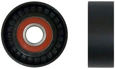 Rola intindere curea Citroen C4 1 (Lc); Peugeot 206 Hatchback (2a/C), 307 (3a/C) (3h)