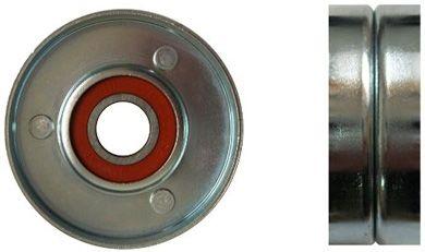 Rola intindere curea Volvo 850 (Ls), S70 (Ls), S80 1 (Ts, Xy), V70 1 (Lv), V70 2 (Sw)
