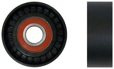 Rola intindere curea Alpina D3 (E90), D3 Combi (E91); BMW Seria 1 (E87), Seria 3 (E90/ E91)
