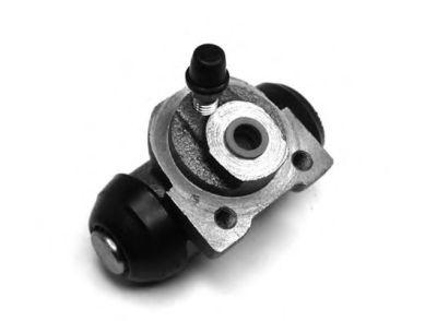 Cilindru receptor frana Renault Megane 1 (Ba0/1) SRLine parte montare : Punte spate, Stanga/ Dreapta