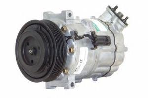 Compresor climatizare Alfa Romeo 159 (939); Fiat CROMA (194); Opel Signum, Vectra C; Saab 9-3 (Ys3f), 9-3 Combi (Ys3f) Valeo