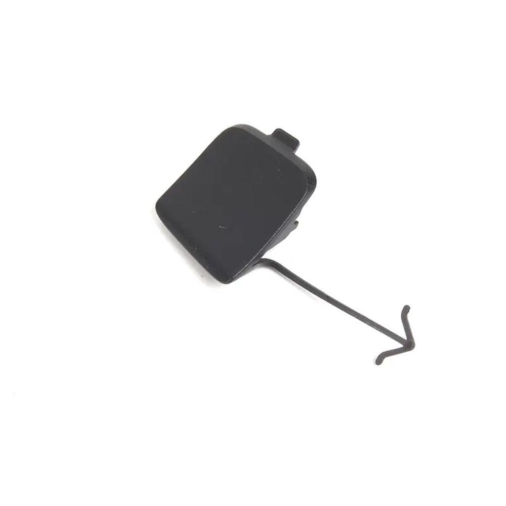 Capac bara carlig remorcare Vw Golf 6 (5k1) parte montare : Spate
