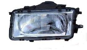 Far Audi 80 8.1978-7.1984 Audi 80 (B2) 8.1984-9.1986 Aftermarket fata stanga