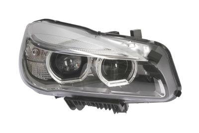 Far BMW Seria 2 Active/Grand Tourer (F45/F46, 06.2014-, partea Dreapta, electric, cu motoras, cu LED, automatic, Magneti Marelli