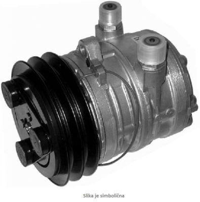 Compresor clima A/C, Nou Peugeot 206, BEHR HELLA SERVICE 2326KS1X