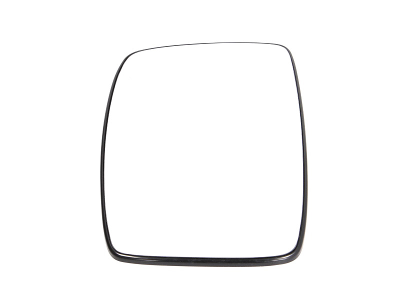 Geam oglinda Citroen Jumpy, Fiat Scudo, Peugeot Expert, 02.2007-, Stanga, Crom, incalzire, Impartit, View Max, 2396546M