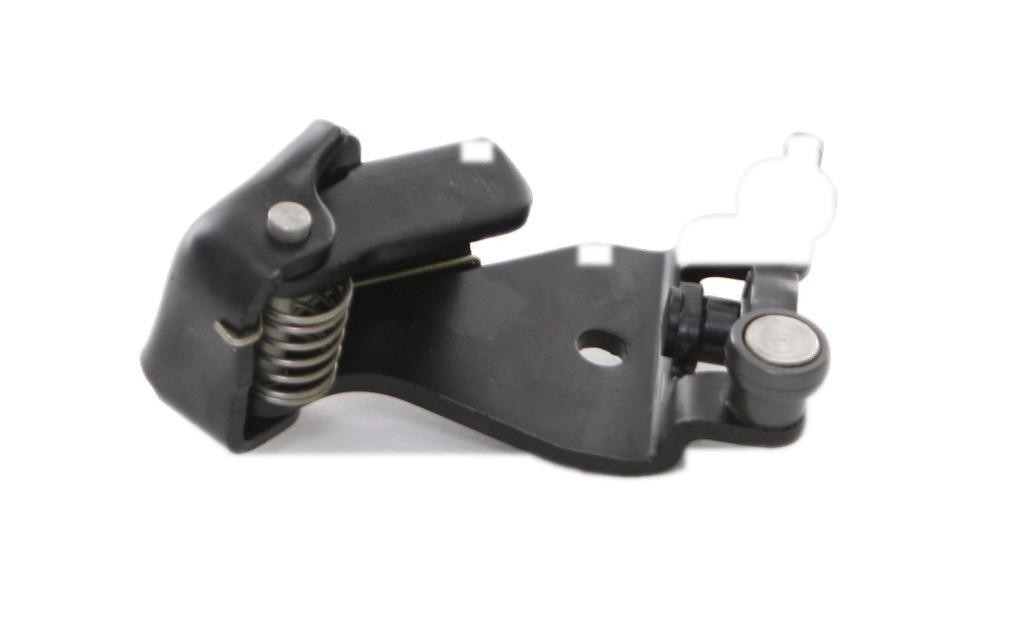 Rola usa culisanta Fiat Doblo (119/223) 01.2001-01.2010 , partea Dreapta, Rola Inferioara Cu Suport, 46843004