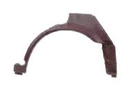 Segment reparatie aripa spate Mazda 323, 01.1987-12.1994, Partea Stanga, Spate, pt modele cu 4/5 usi si Combi,
