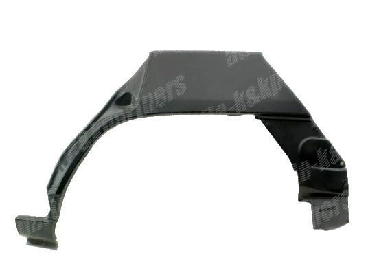 Segment reparatie aripa spate Mazda 323 F 1990-1994 Partea Dreapta, Spate, 5 usi,