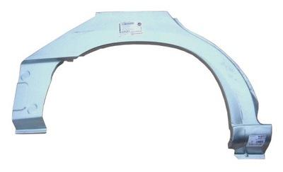 Segment reparatie aripa spate Mazda 626, 1997- 2000,Partea Dreapta, Spate, pentru modele Combi,